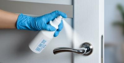 Cleaning during lockdown? Avoid these common mistakes