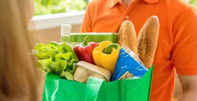 Covid-19 Pandemic: Do you need to disinfect your groceries?