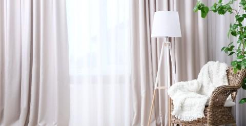 5 simple tips on getting your curtains right